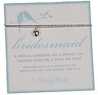 Bridesmaidnecklace