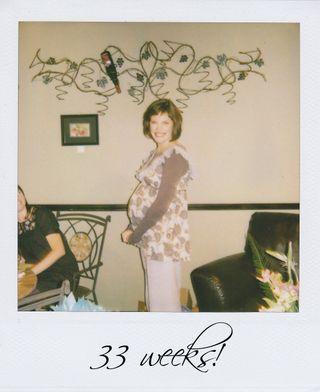 33weeks