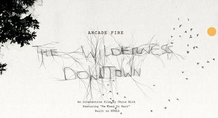 Wildernessdowntown