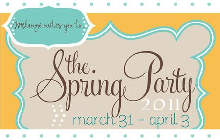Springparty