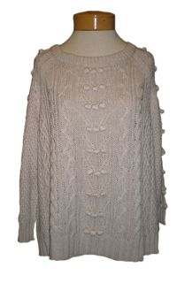 July 16 Cotton Cable Pullover005