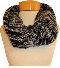 Curator-space-infinity-scarf-black-2
