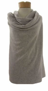 Margaret-o-leary-simple-cashmere-wrap-scarf-heather-2