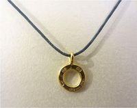 Bronwen-tiny-charm-open-ring-necklace-gold-6