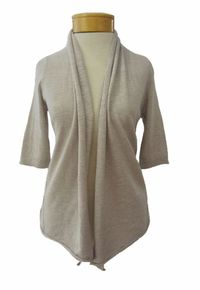 Margaret-o-leary-short-sleeve-lily-cardigan-sand-2
