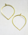 Sosie-gold-lotus-petal-hoops-2