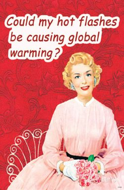 Could-my-hot-flashes-be-causing-global-warming