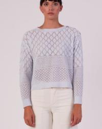 Molbluesweater