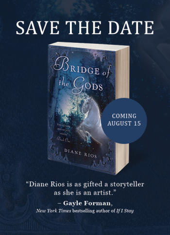 Save the date for bridge of the gods