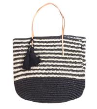 Velvet-isabelle-summer-straw-bag-black-natural-2