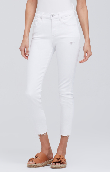 Cohwhitejeansfront