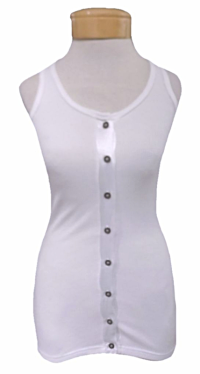 Hard-tail-button-front-tank-white-2