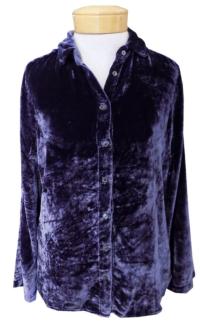Velvetshirt