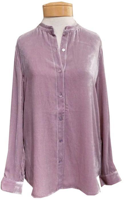 Eileen-fisher-velvet-mandarin-collar-long-shirt-dark-monterey-50