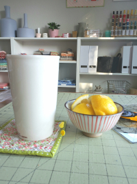 Lemonewater