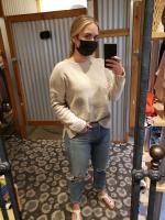 Ef sweater