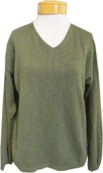 Avalin-long-sleeve-v-neck-olive-10