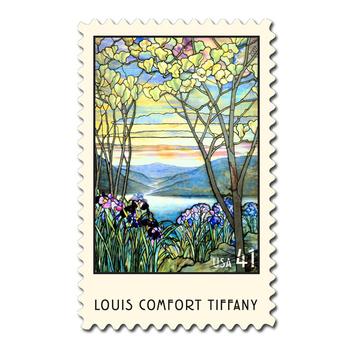 Tiffany_stamp
